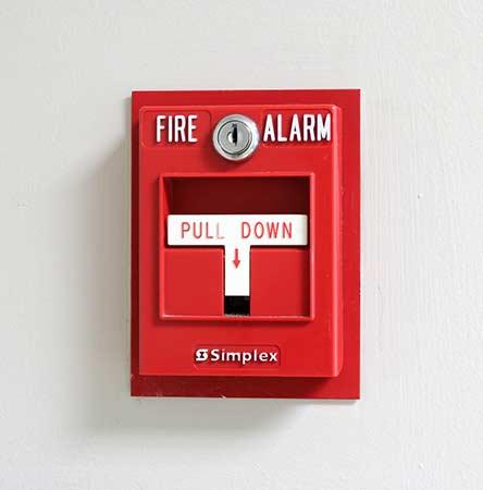 Fire Extinguisher Service PranaFM
