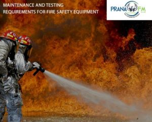 fire protection in commercial buildings