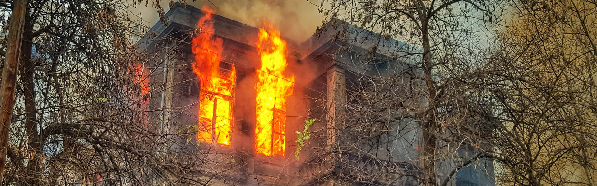Prana FM Fire Safety tips